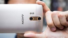 Řada Axon od ZTE nabídne 13,7palcový tablet