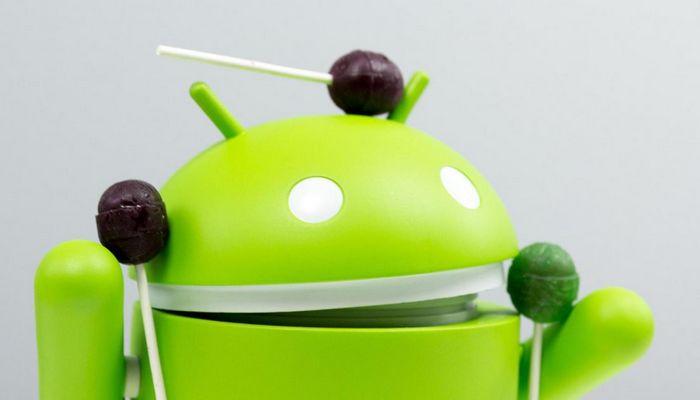 Android Statistika – verze Gingerbread a Lollipop si polepšily