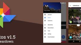 Google Fotky 1.6 – novinky z tiskovky se začínají šířit [aktualizováno]