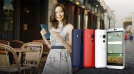 HTC Butterfly 3 nyní oficiálně se Snapdragonem 810 a 20MPx duálním fotoaparátem