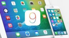 iOS 9 nyní běží již na 84 procentech zařízení
