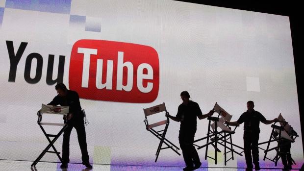 Youtube – místo reklam dotazník?