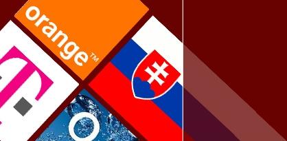 V sousedním Slovensku řádí neoprávněné odesílání SMS