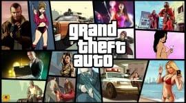 Rockstar zlevnil sérii GTA a Max Payne