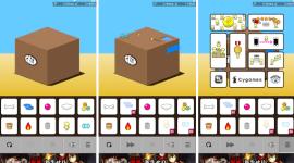 Grow Cube – osvěžení paměti se starou flashovou hrou