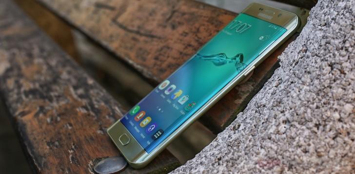 Porovnání výdrže top modelu Samsung Galaxy S6 EDGE+