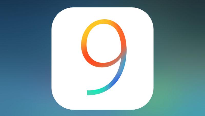 Apple zveřejnil bezpečnostní aktualizaci iOS 9.3.4