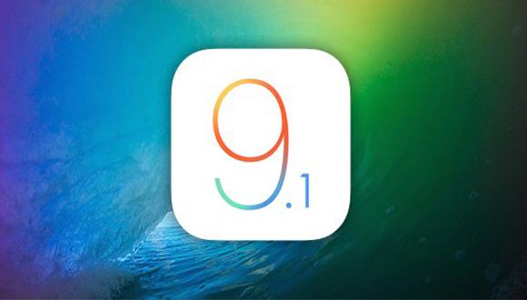 Apple vydal iOS 9.0.1 a druhou betu 9.1