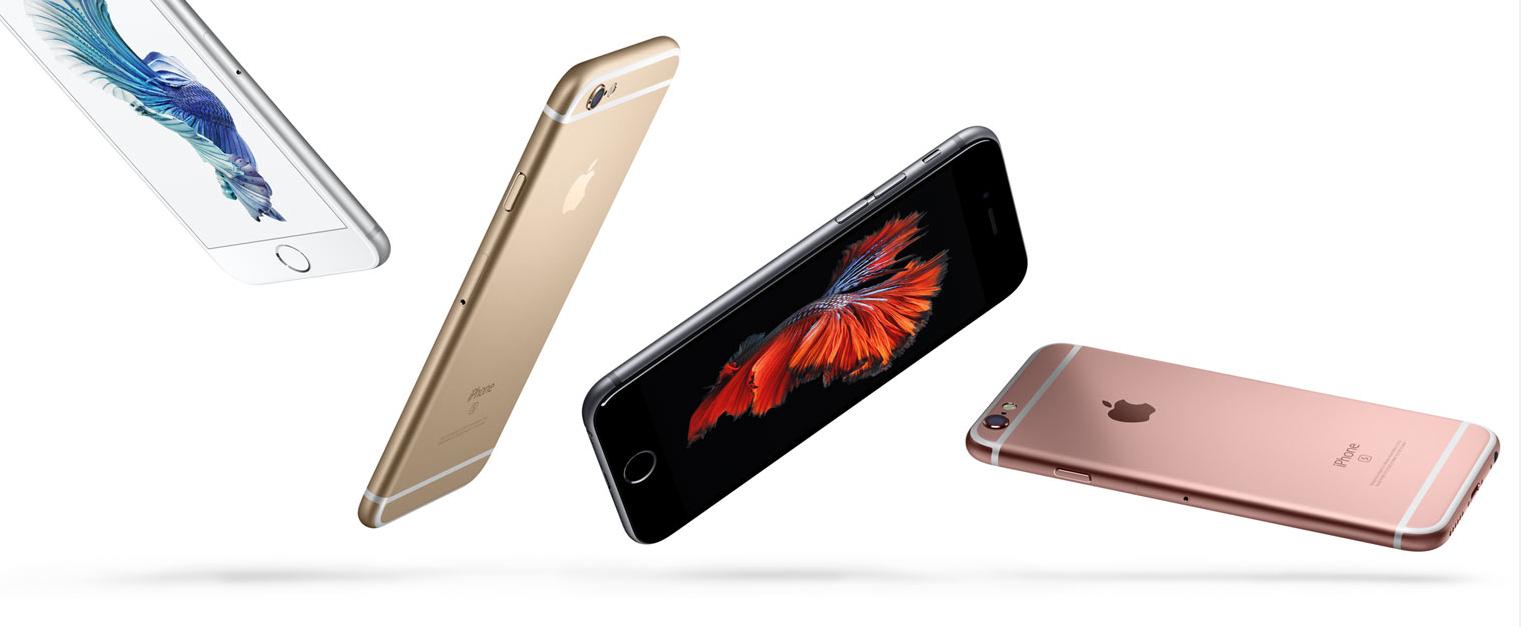 Zhlédněte oficiální videa nových Apple produktů