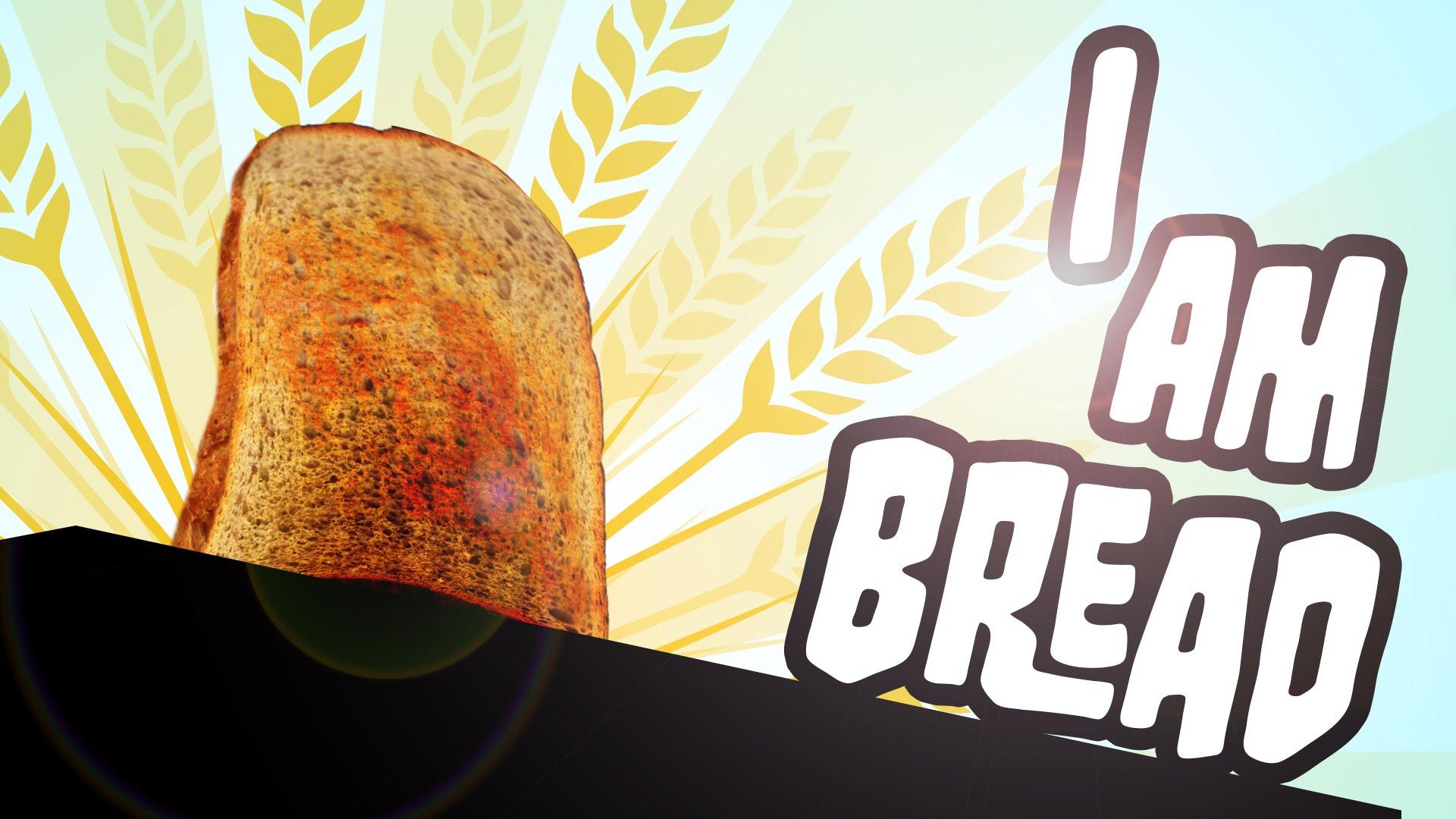 """Hra """"I am Bread"""" přichází na mobily, zatím jen pro iOS"""
