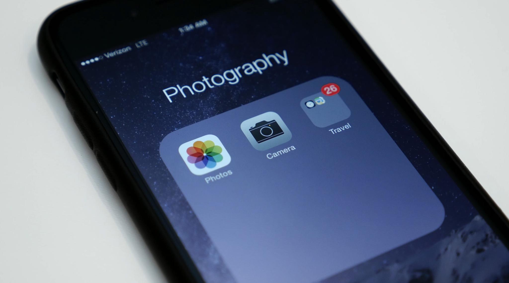 iOS 9 bude potřebovat bezpečnostní záplatu