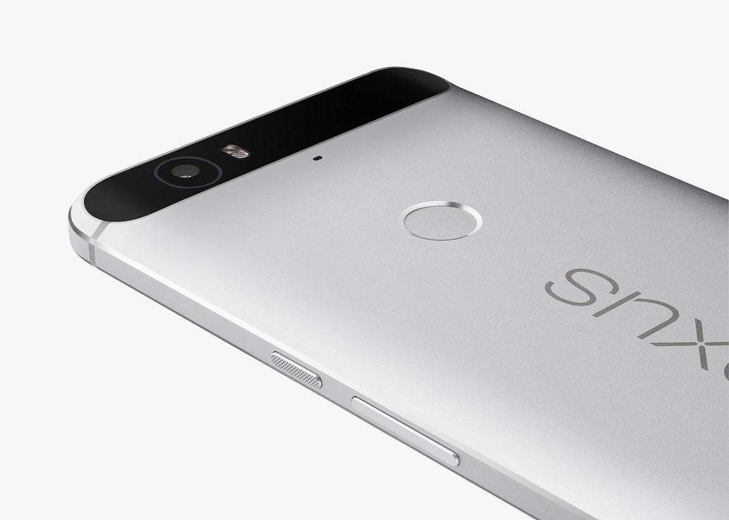 Huawei 7P jako nástupce Nexusu 6P?