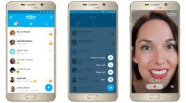 Skype pro Android dostane kompletní redesign ve verzi 6.0