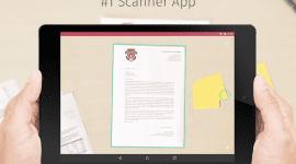 Scanbot | PDF Skener – oskenuj, uchovej i sdílej