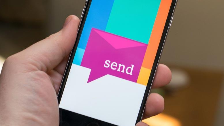 Microsoft Send – posílejte emaily o délce SMS zpráv