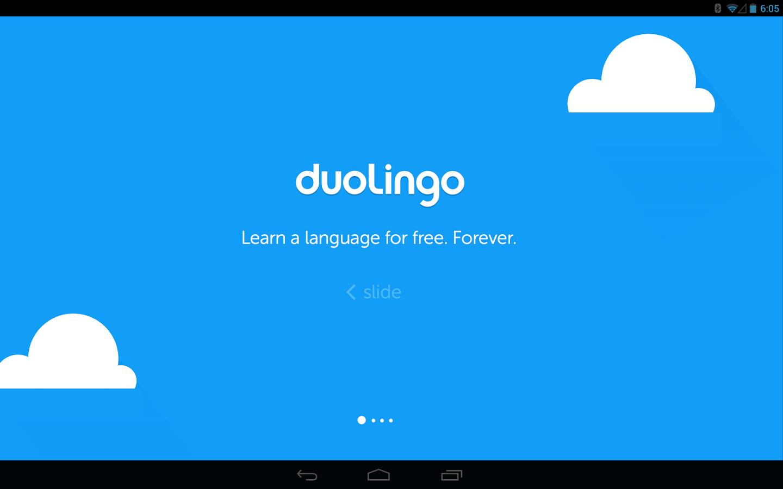 Duolingo naučí angličtinu konečně i české uživatele