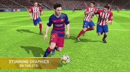 FIFA 16 – Nejnovější díl fotbalu vyšel pro iOS a Android