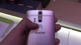 ZTE Axon Elite – dvě kamery na zádech v ošklivém těle [video]
