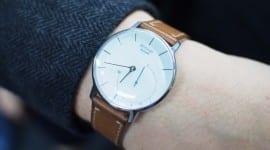 Výrobce hodinek Withings plánuje podporu pro Windows 10 Mobile