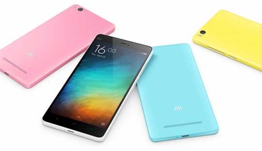 """Xiaomi má připravovat """"4palcového"""" rychlíka"""