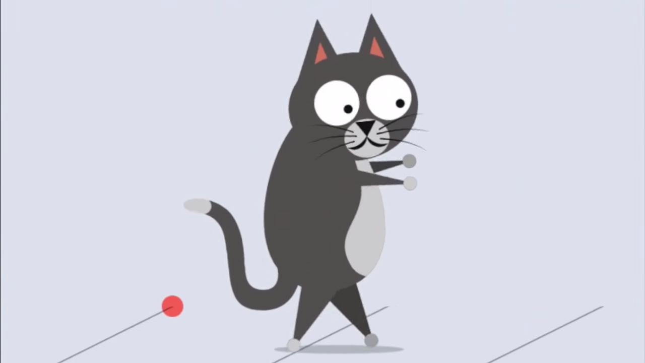 The Walking Pet – starý koncept, ale kočičky má každý rád