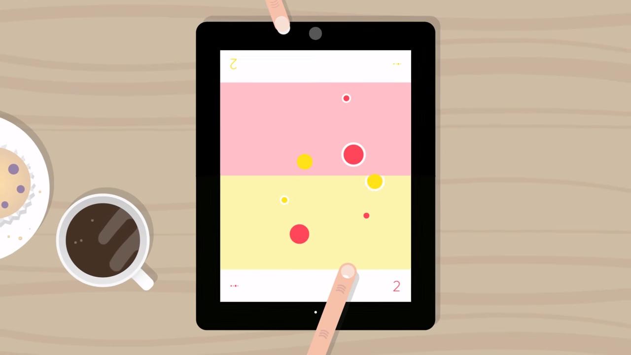 OLO – úžasná hra pro dva hráče, se kterou si užijete hodně zábavy