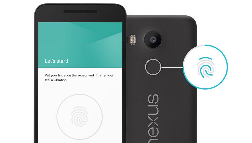 Nexus 5X – rýsují se české ceny