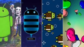 Android má svou písničku o Easter Egg