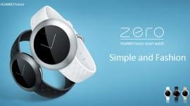 Huawei Honor Zero – menší elegance na ruce [sponzorovaný článek]