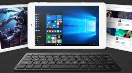 Cube iwork8 Ultimate – levný a dostupný tablet [sponzorovaný článek]