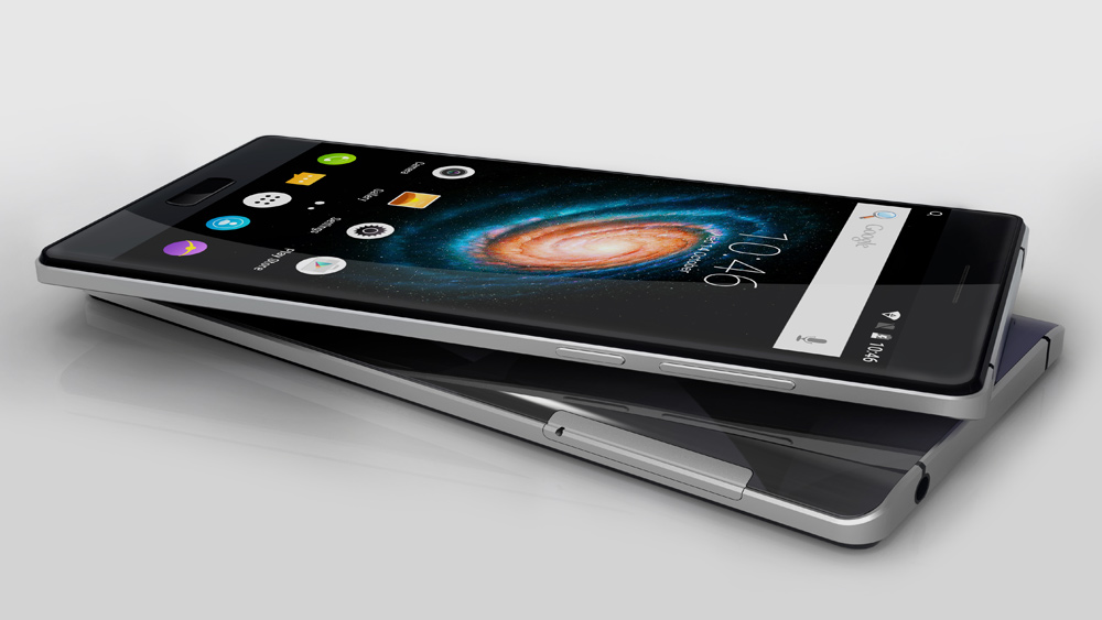 BLUBOO XTOUCH – 3GB i LTE za super cenu [sponzorovaný článek]