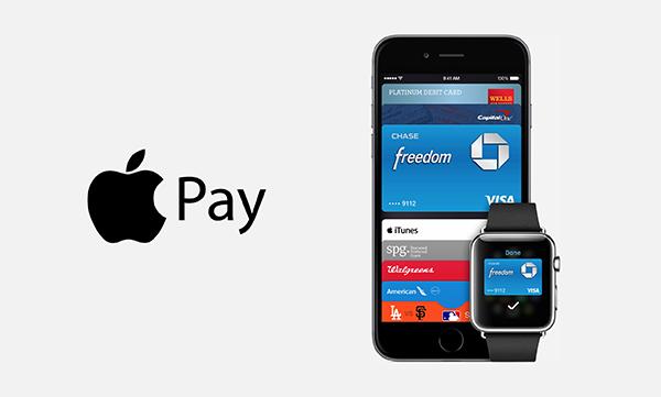 Posílat peníze skrze Apple Pay bude možné i v rámci EU