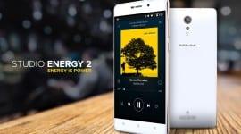 Blu představil Studio Energy X a Energy 2