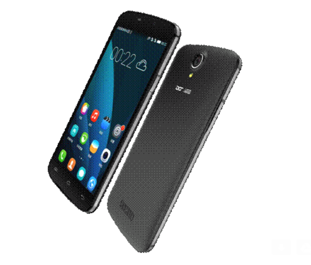 Doogee uvedlo X6, X6 Pro a T6