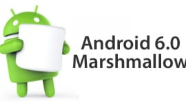 Huawei oznámil aktualizaci na Android 6.0 Marshmallow