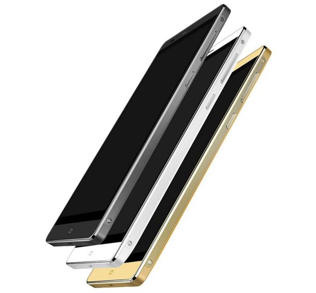 Elephone Vowney – QHD displej a 4GB operační paměť za slušnou cenu