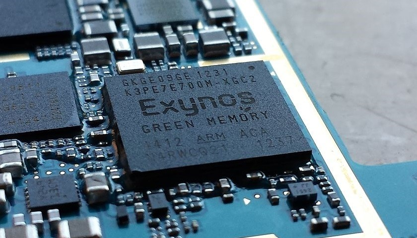 Samsung nasadí Exynos 7880 a 7650 v roce 2016