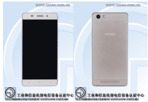 GIONEE-GN5001