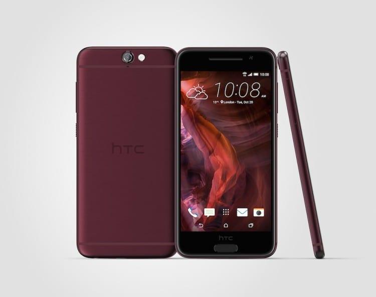 HTC One A9_3V_DeepGarnet (1)