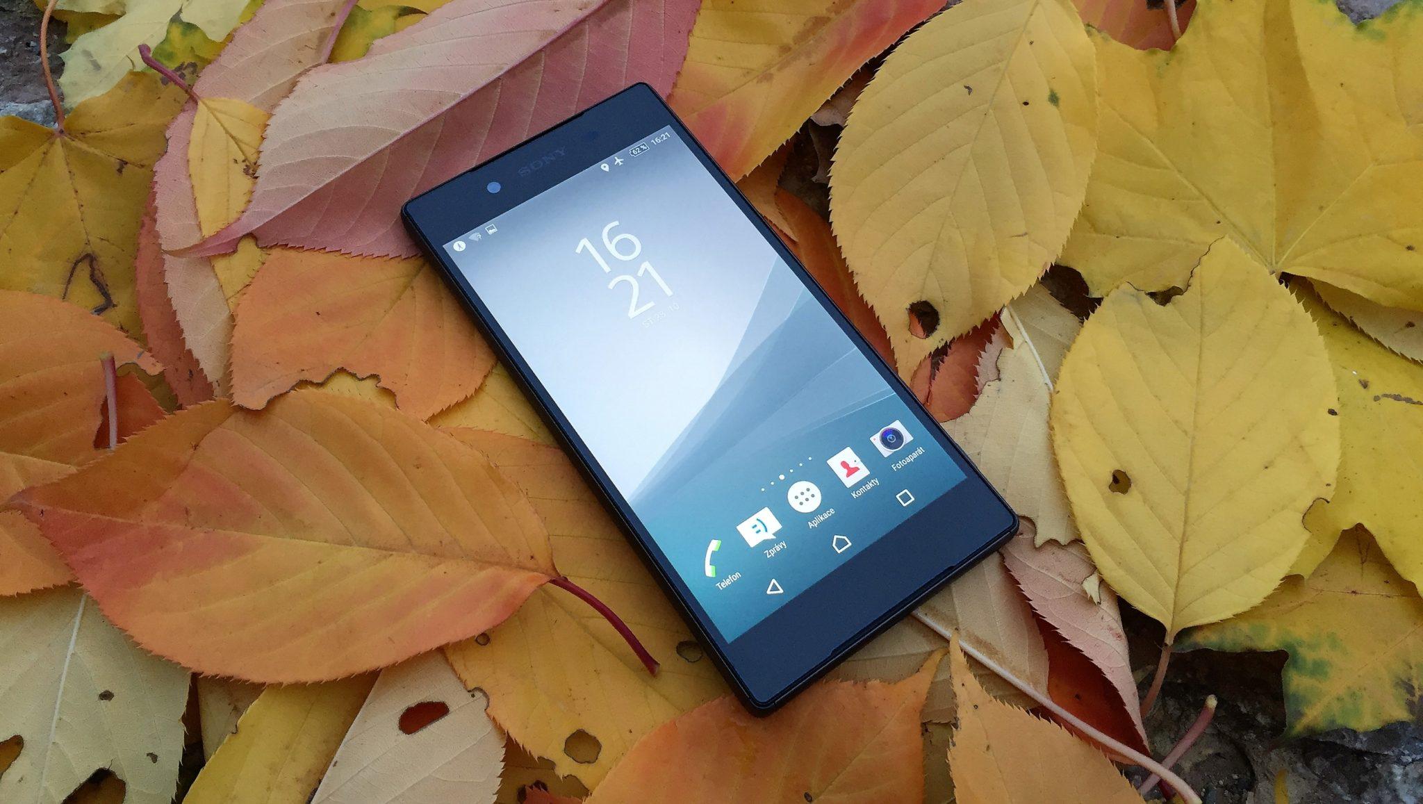 Sony údajně pracuje na Xperii Z6 Lite