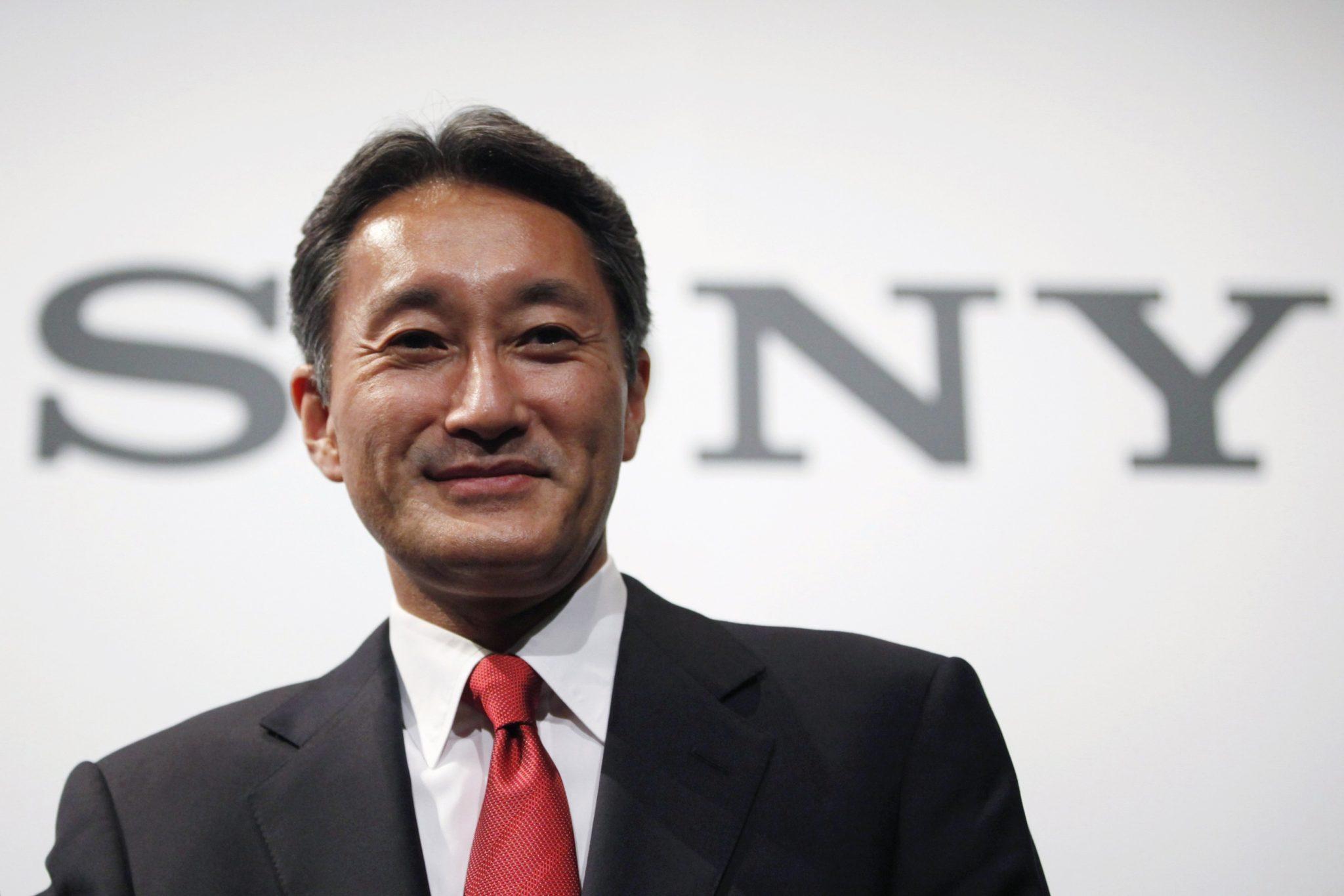 Sony vydrží s mobily do posledního dechu