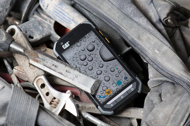 CAT S30 – odolnost s plnohodnotným LTE na českém trhu