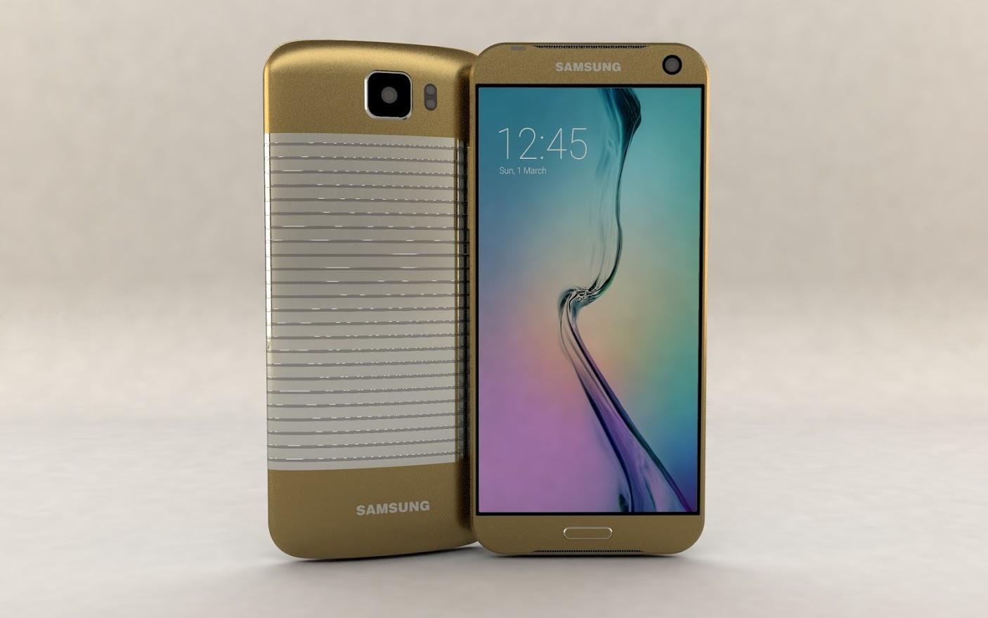 Galaxy S7 – tři varianty s rozdílnými procesory?