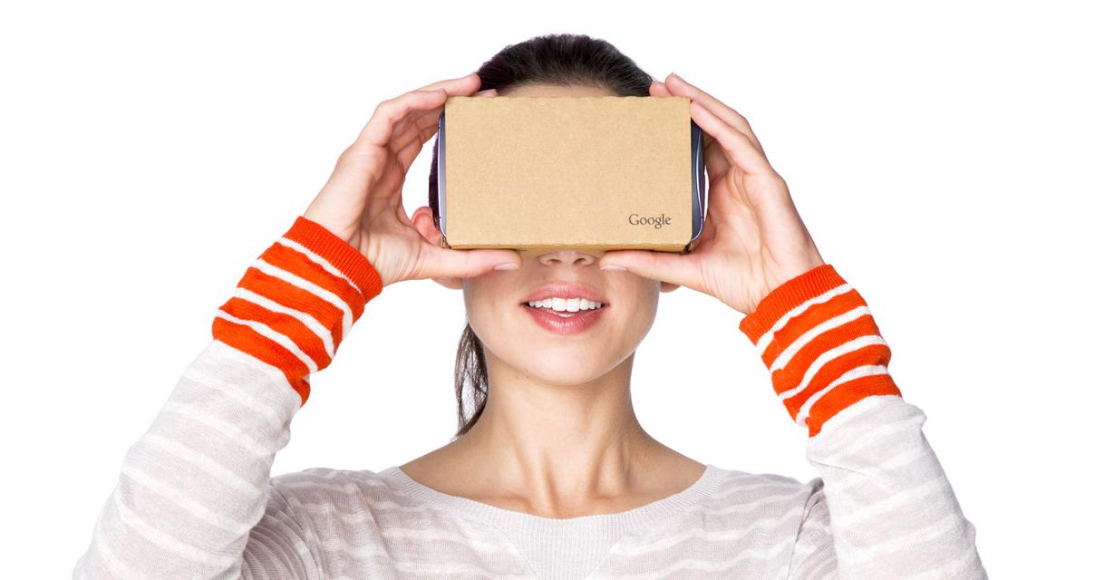 Google dělá čistku v aplikacích pro Cardboard