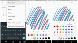 Google Keep získává kreslení [aktualizováno]
