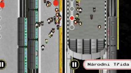 Undercity – metro game je nová česká hra