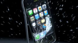 iPhone se možná naučí, jak správně dopadat