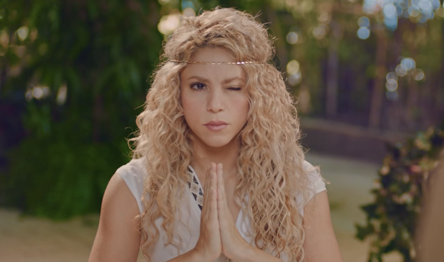 Rovio a Shakira – nová hra bez šílených ptáků
