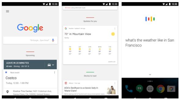 Staňte se beta testerem aplikace Google