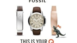 Fossil Q Founder – nové hodinky s Android Wear a podporou iPhonu